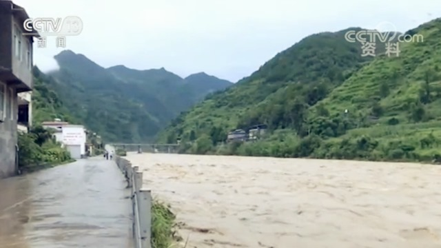 未来三天 北方多地有降雨!四川盆地西部等地雨水渐起