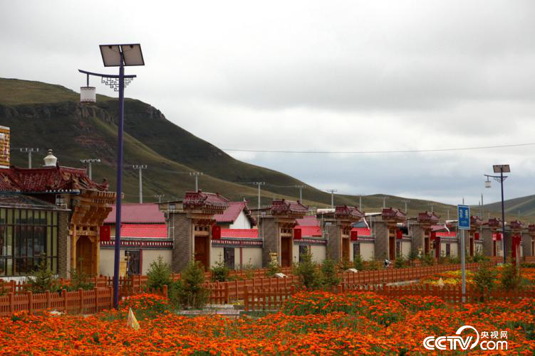 【脱贫攻坚地方行】发展乡村旅游带动乡村振兴 看三个甘南村庄的生动实践