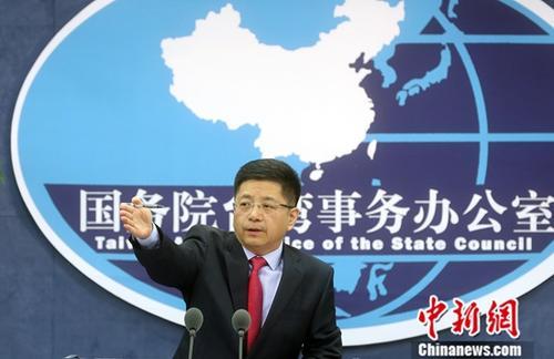 资料图:马晓光。中新社记者 张宇 摄