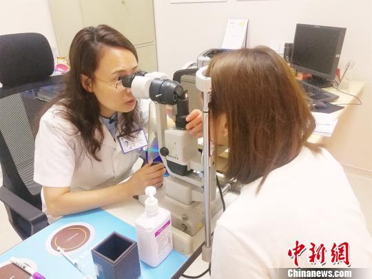 近视手术不能永远告别眼镜专家:良好用眼习惯很重要