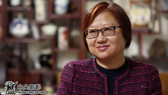 纪录片《风筝·风筝》总导演辛少英