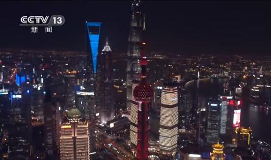 """上海""""五五购物节""""网络零售额近1千亿元"""