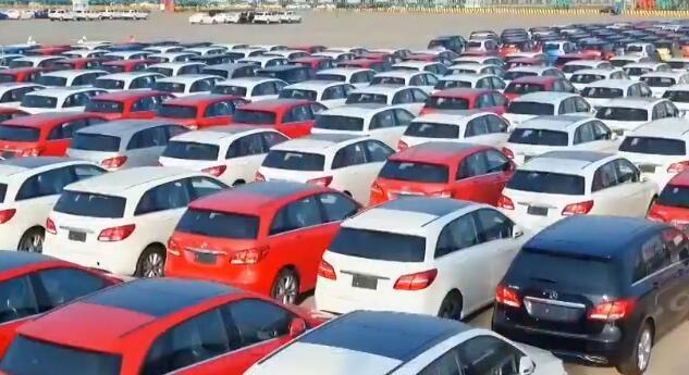 上海自贸区进口汽车检测认证服务窗口及线上平台开通