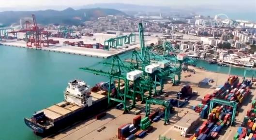 政策措施效果显现  5月中国出口增长1.4%!