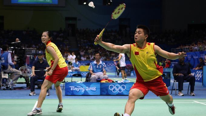 世界羽联评出奥运羽毛球比赛史上最成功运动员名单中国选手占半数以上