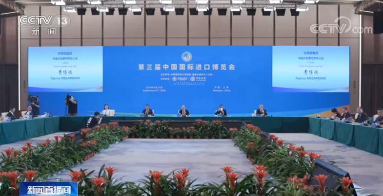 进入倒计时50天!上海第三届中国国际进口博览会 筹备工作进展顺利