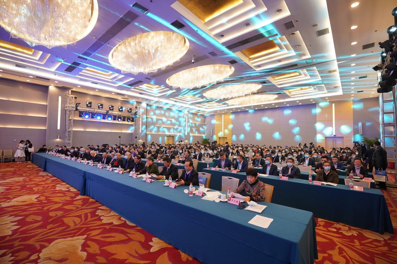 北京茅以升科技教育基金会第29届颁奖大会在北京举