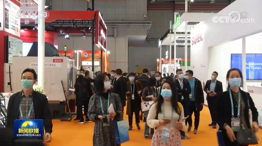 多位外国人士表示:中国为建设开放型世界经济增添动力
