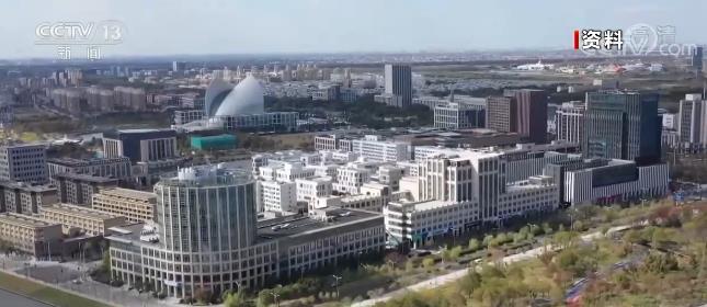 上海自贸区临港新片区今年首批城市功能项目签约 建设再加速
