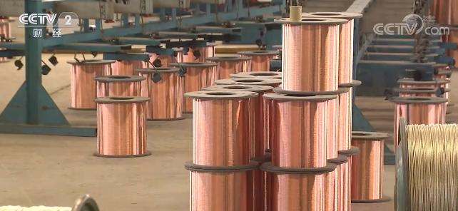國家糧食和物資儲備局分批投放銅、