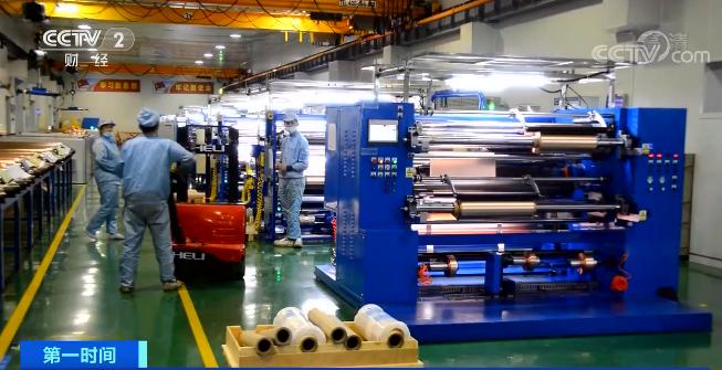 国家粮食和物资储备局:将投放第二批国家储备铜铝锌 缓解企业压力
