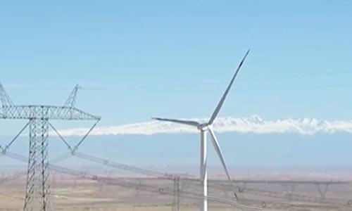 新疆乌鲁木齐:为西部发展注入能量