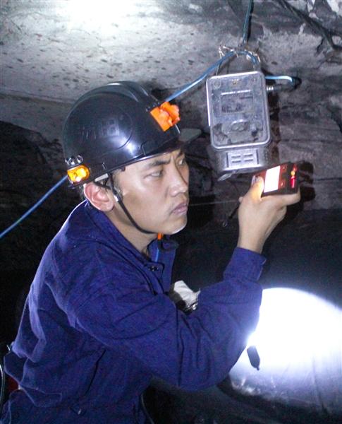 安监局个人工作总结_做煤矿安全生产监控的工作好不好?在煤矿上有什么好职位?-科学 ...